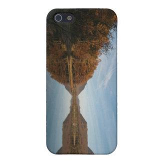 Buttermere, Cumbria iPhone SE/5/5s Cover