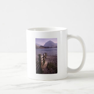 Buttermere in The Lake District England Mugs