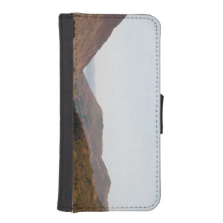 Buttermere, Lake District, Cumbria iPhone SE/5/5s Wallet Case