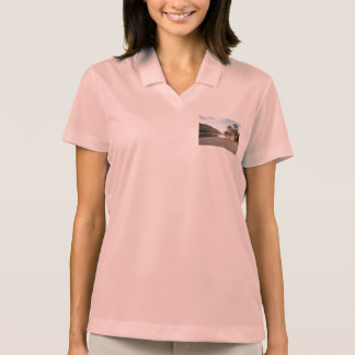 Buttermere, Lake District Polo T-shirt