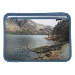 Buttermere Lake, UK MacBook Air Sleeves