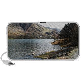 Buttermere Lake, UK Notebook Speaker