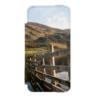 Buttermere Wallet Case For iPhone SE/5/5s