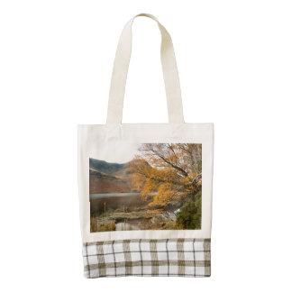 Buttermere Zazzle HEART Tote Bag