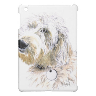 Butters the Labradoodle Case For The iPad Mini