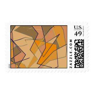 Butterscotch Postage