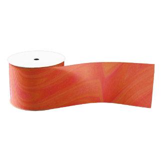 Butterscotch ribbon spool