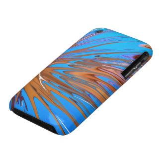 ButterSplotch - medusa iPhone 3 Case-Mate Cárcasa