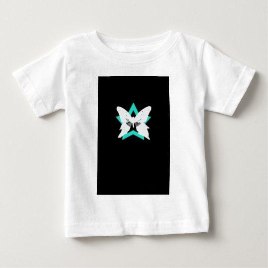 ButterStarGreenB Baby T-Shirt