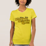 Buttery Biscuit Base Tshirt