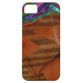 buttflies iPhone 5 carcasa