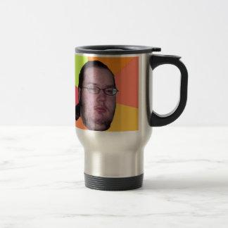 Butthurt Dweller Travel Mug
