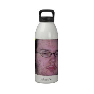 Butthurt Dweller Water Bottle
