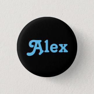 Button Alex