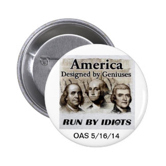 Button America Founded By Geniuses