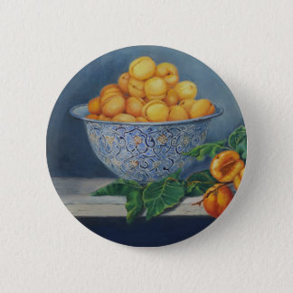 Button - Apricots and Peaches