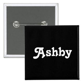 Button Ashby