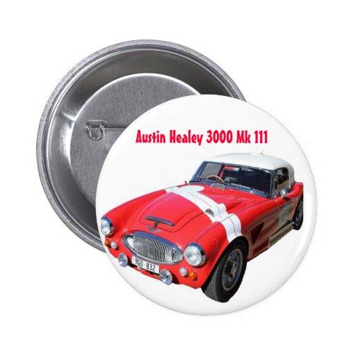 Button Austin+Healey+3000+Mk+111