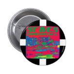 Button/Badge - St Ives Harbour