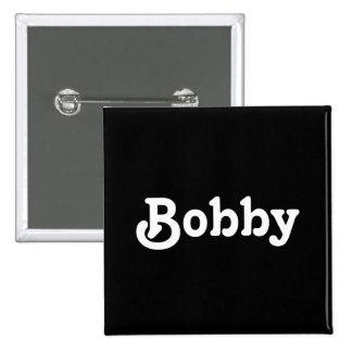 Button Bobby