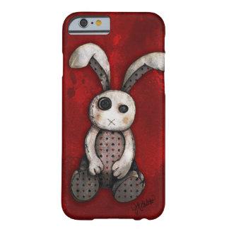 Button Bunny iPhone 6 Case