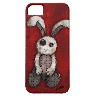 Button Bunny iPhone SE/5/5s Case