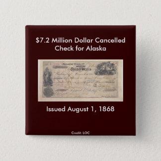 Button / Check for Alaska
