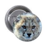Button-cheetah-cub10x10 Pins
