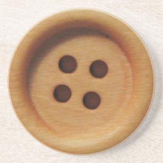 Button Coaster