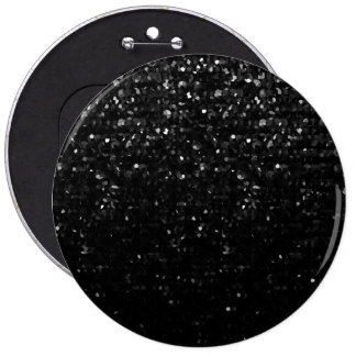 Button Crystal Bling Strass
