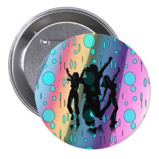 Button, Dance in The Rain