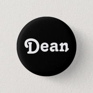 Button Dean