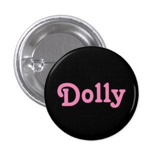 Button Dolly