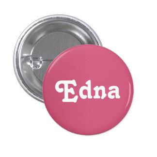 Button Edna