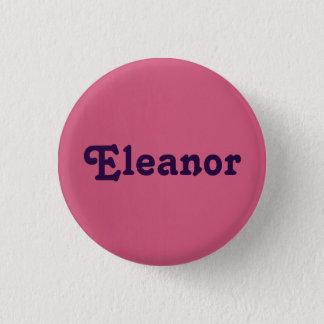 Button Eleanor