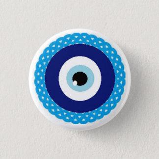 Button-evil-eye Pinback Button