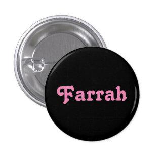 Button Farrah