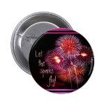Button ~ Fireworks