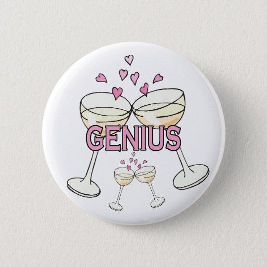 Button: Genius Button
