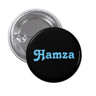 Button Hamza