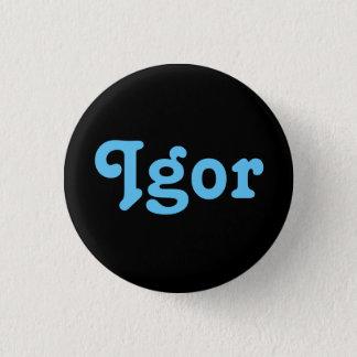 Button Igor