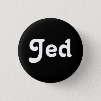 Button Jed