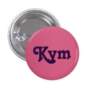 Button Kym