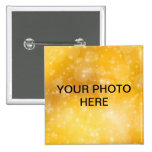 Button/Lapel Pin Template - Add Your Own Photo