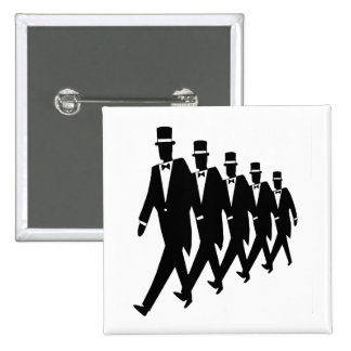 Button:  March of the Tuxes