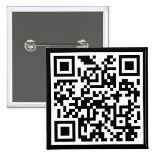 Button MBiO QR Code ** My BooK is Open (BLW)