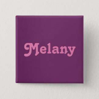 Button Melany