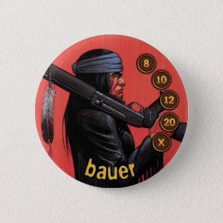 Button Men Soldiers: Bauer