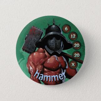 Button Men Soldiers: Hammer