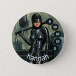 Button Men Soldiers: Hannah